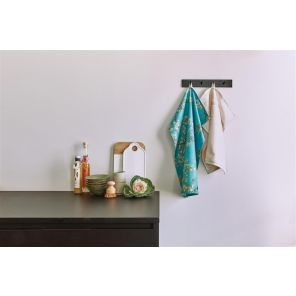 Beddinghouse x Van Gogh Museum Blossom Tea Towel Blue