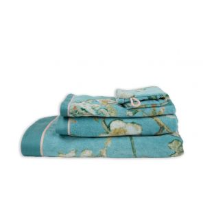 Blossom Towel_Blue_UV_UV