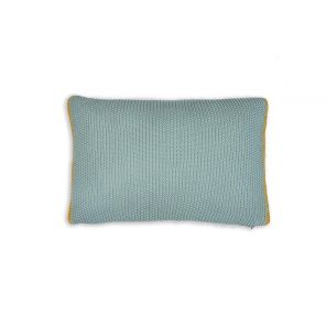 Pip Studio Bonsoir Cushion Blue