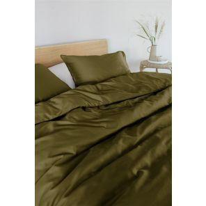 Beddinghouse Conscious Olive Green