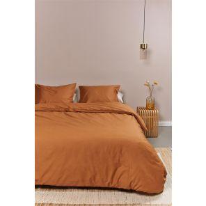 Ambiante Cotton Uni Orange