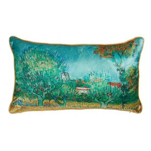 Beddinghouse x Van Gogh Museum Countryside Blue