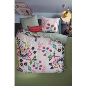 Oilily Cozy Embroidery Multi