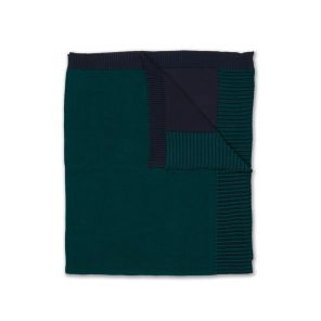 Pip Studio Jessy Throw Blue
