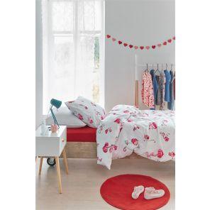 Beddinghouse Kids Love It Pink