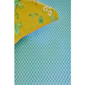 Pip Studio Marquise Fitted Sheet Blue