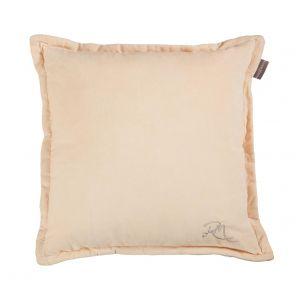 Rivièra Maison Milestone cushion Nude