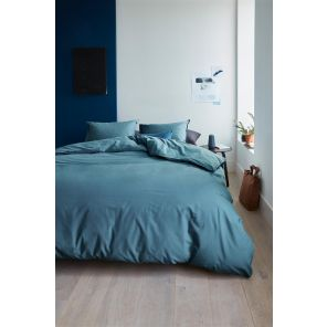 Beddinghouse Organic Basic Blue Grey