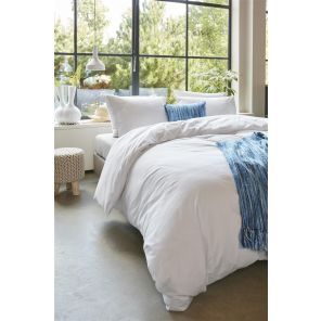 Beddinghouse Organic Basic White