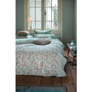 Pip Studio Quilty Dreams Khaki