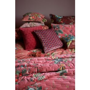 Pip Studio Quilty Dreams Red