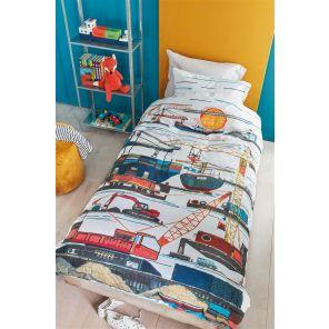 Beddinghouse Kids Seaport Multi