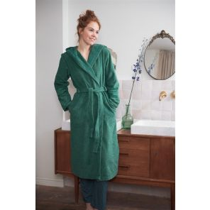 Pip Studio Soft Zellige Bathrope Green