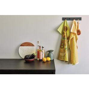 Beddinghouse x Van Gogh Museum Sunflower Tea Towel Yellow