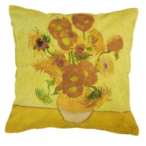 Beddinghouse x Van Gogh Museum Sunflower Yellow