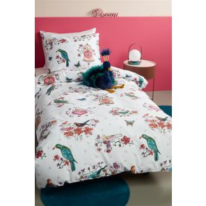 Beddinghouse Kids Sweet Birds Pink