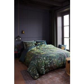 Beddinghouse x Van Gogh Museum Trees Green