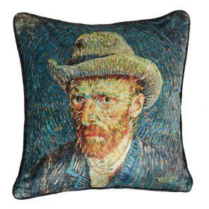 Beddinghouse x Van Gogh Museum Van Gogh Blue