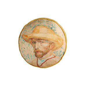 Beddinghouse x Van Gogh Museum Selft Portrait Natural