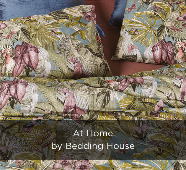 At Home by Bedding House