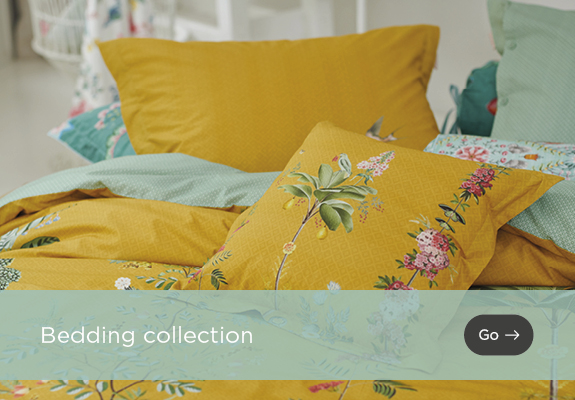 Pip Studio bedding collection